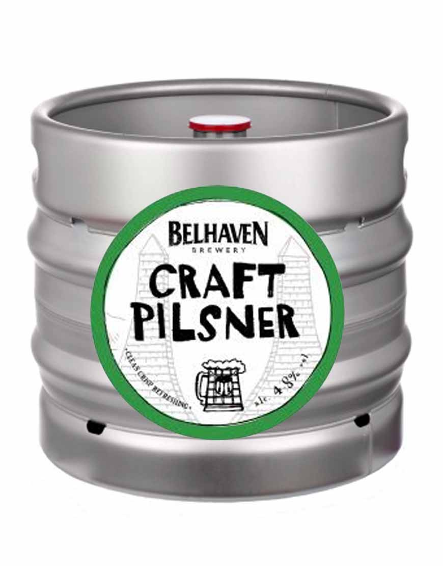 CRAFT PILSENER