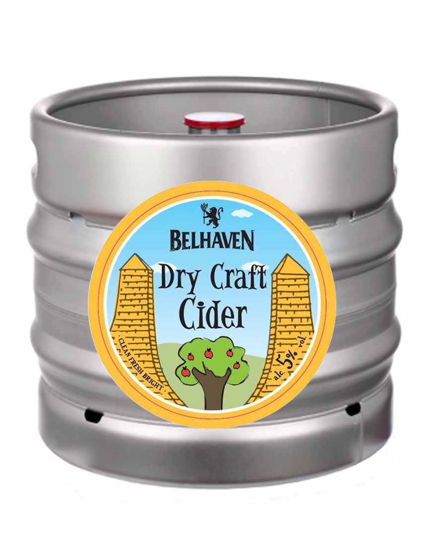 DRY CRAFT CIDER