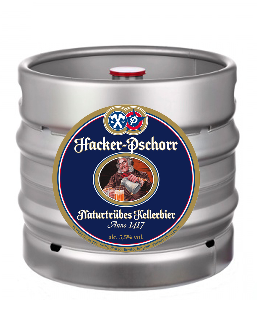 HACKER-PSCHORR KILLERBIER