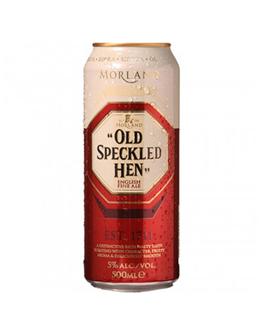 OLD SPECKLED HEN ж/б